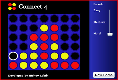 connect 4 unblocked 2 players