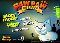 Paw Paw Miaw Game
