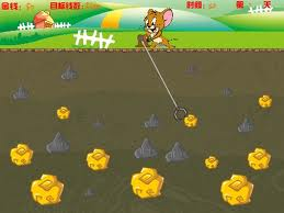 tom and jerry games 2 player