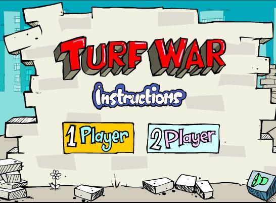 Turf War 2