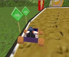 3D Buggy Racers