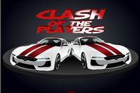 Clash Of The Players
