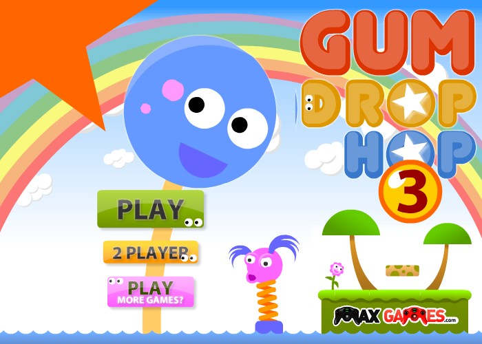 play gum drop hop 2