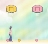 Groovy Basketball