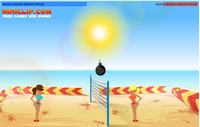 Bom Volleyball